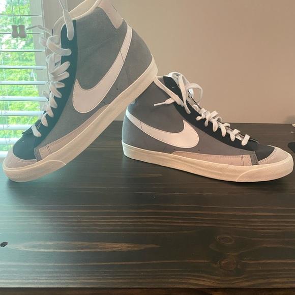 Nike Shoes   Nike Blazer Mid 77 Suede